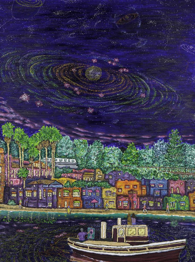 Ben Davis 1200 - Gallery