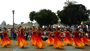 Te Hau Nui Hula & Tahitian Dance - Entertainment Capitola CA