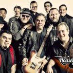 The Houserockers - Entertainment Capitola CA