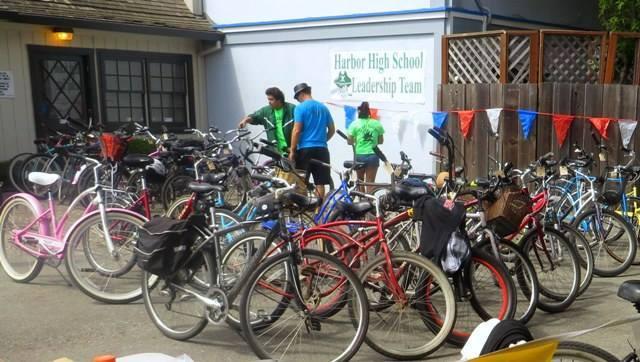 Bikes - Gallery Capitola CA