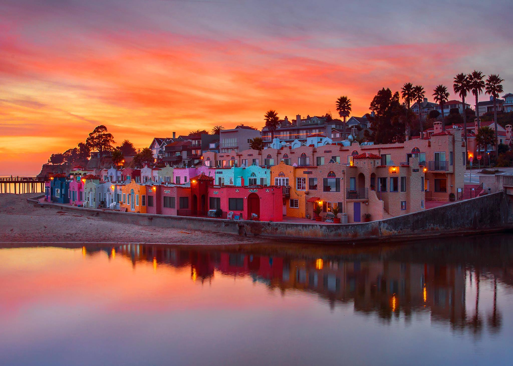 Houses - Gallery Capitola CA