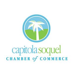 Capitola Soquel logo - Home Capitola CA