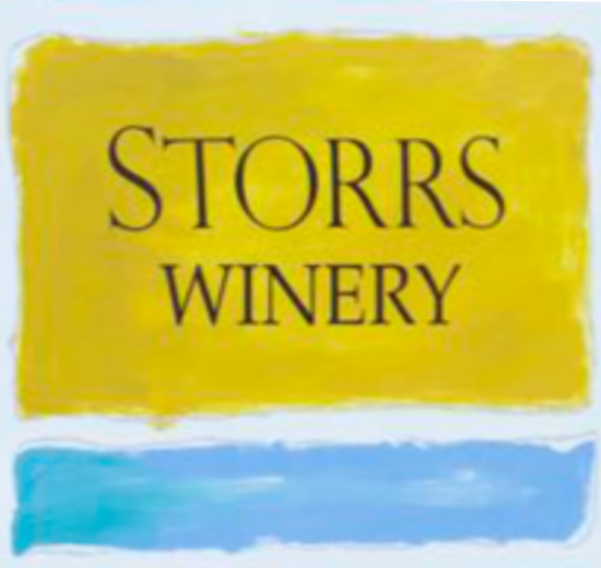 storrs winery and vineyards