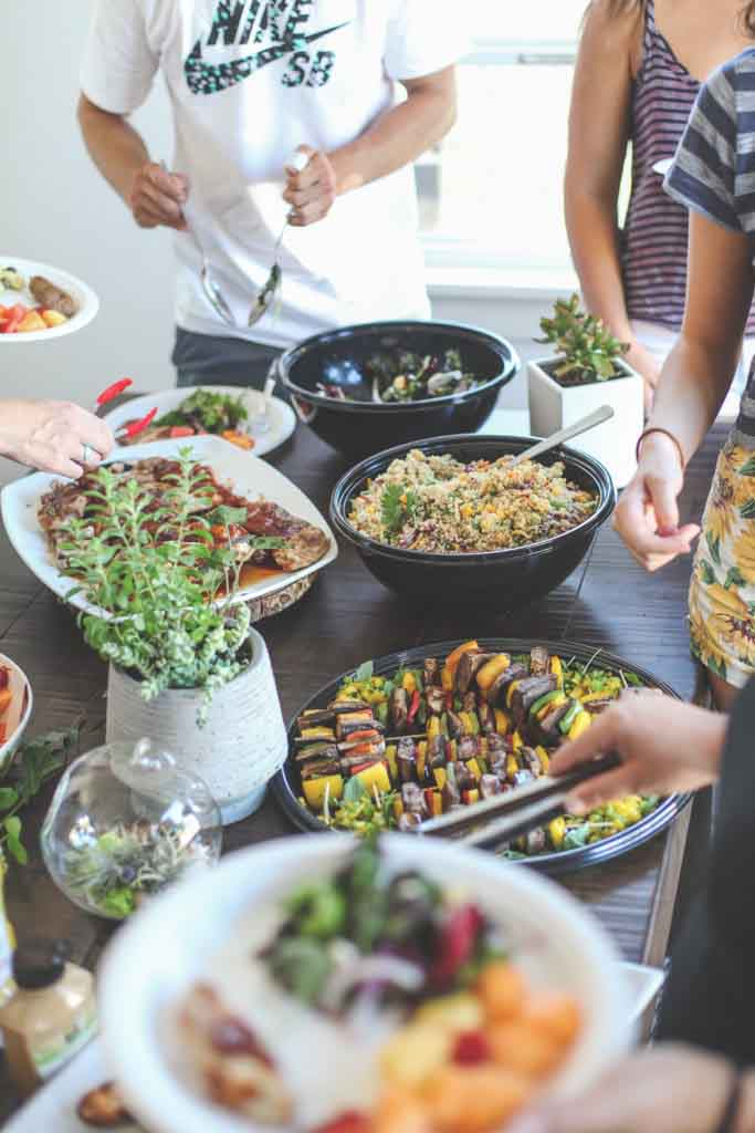 Whole Foods Catering Santa Cruz Capitola 51 - Food Capitola CA