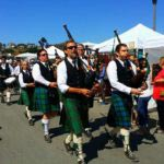 Santa Cruz Pipes & Drums